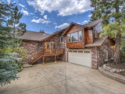 Photo of 43645 Colusa Drive, Big Bear Lake, CA 92315 (MLS # 3173387)