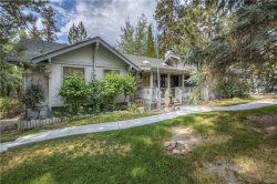 Photo of 42626 Fox Farm Road, Big Bear Lake, CA 92315 (MLS # 3173390)