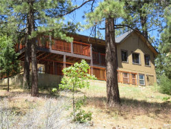 Photo of 1262 Piney Ridge Place, Fawnskin, CA 92333 (MLS # 3173400)