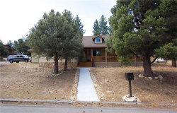 Photo of 47019 Skyview Drive, Big Bear City, CA 92314 (MLS # 3173437)