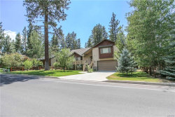Photo of 144 Starvation Flats Road, Big Bear Lake, CA 92315 (MLS # 3173457)