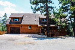 Photo of 43510 Sheephorn Rd., Big Bear Lake, CA 92315 (MLS # 3173460)