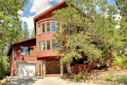 Photo of 743 Menlo Drive, Big Bear Lake, CA 92315 (MLS # 3173462)