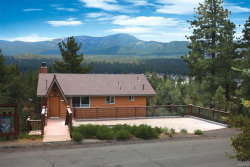 Photo of 1086 Whispering Forest Drive, Big Bear City, CA 92314 (MLS # 3173482)