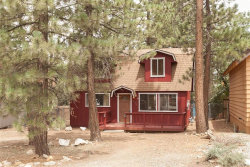 Photo of 675 Wabash Lane, Sugarloaf, CA 92386 (MLS # 3173499)