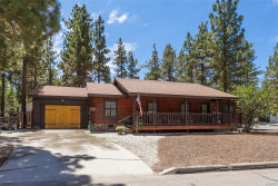 Photo of 400 East Barker Boulevard, Big Bear City, CA 92314 (MLS # 3173503)
