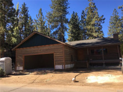 Photo of 218 North EUREKA Drive, Big Bear Lake, CA 92315 (MLS # 3173505)