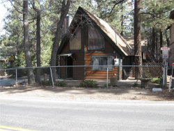 Photo of 251 Maple, Sugarloaf, CA 92386 (MLS # 3173509)