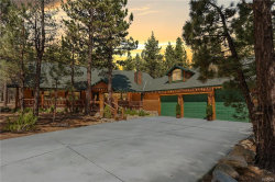 Photo of 1901 State Court, Big Bear City, CA 92314 (MLS # 3173525)