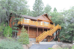 Photo of 487 Villa Grove Avenue, Big Bear City, CA 92314 (MLS # 3173541)