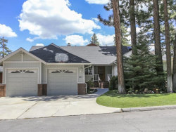 Photo of 207 Pinecrest Drive, Big Bear Lake, CA 92315 (MLS # 3173545)