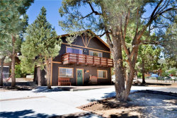 Photo of 1089 Blue Mountain Road, Big Bear City, CA 92314 (MLS # 3173556)