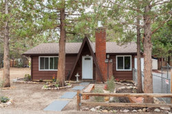 Photo of 598 Wabash Lane, Sugarloaf, CA 92386 (MLS # 3173581)