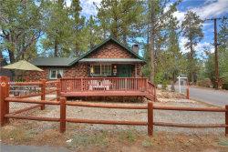 Photo of 696 Talmadge Road, Big Bear Lake, CA 92315 (MLS # 3173585)