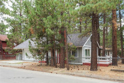 Photo of 801 Angeles Boulevard, Big Bear City, CA 92314 (MLS # 3173598)