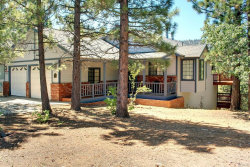 Photo of 43847 Wolf Road, Big Bear Lake, CA 92315 (MLS # 3173628)