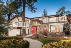 Photo of 39534 Lake Drive, Big Bear Lake, CA 92315 (MLS # 3173635)