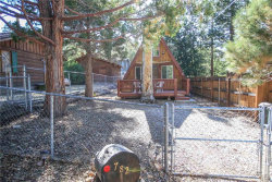 Photo of 782 Leonard Lane, Sugarloaf, CA 92386 (MLS # 3173659)