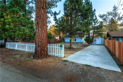 Photo of 513 Meadow Lane, Big Bear City, CA 92314 (MLS # 3173668)