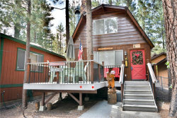 Photo of 42539 La Cerena Avenue, Big Bear Lake, CA 92315 (MLS # 3173682)