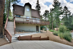 Photo of 797 Silver Tip Drive, Big Bear Lake, CA 92315 (MLS # 3173684)