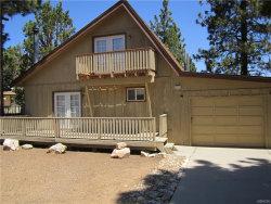 Photo of 2217 Mahogany Lane, Big Bear City, CA 92314 (MLS # 3173697)