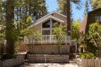 Photo of 1116 Vine Drive, Big Bear Lake, CA 92315 (MLS # 3173714)