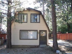 Photo of 343 Sunset Lane, Sugarloaf, CA 92386 (MLS # 3173716)