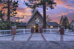 Photo of 122 North Eagle Drive, Big Bear Lake, CA 92315 (MLS # 3173718)