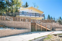 Photo of 593 Silver Tip Drive, Big Bear Lake, CA 92315 (MLS # 3173729)