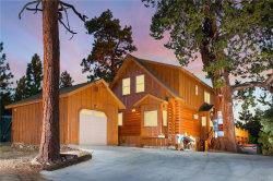 Photo of 607 Villa Grove Avenue, Big Bear City, CA 92314 (MLS # 3173772)