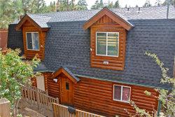 Photo of 580 Villa Grove Avenue, Big Bear City, CA 92314 (MLS # 3173826)