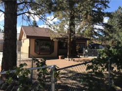 Photo of 236 East North Shore Drive, Big Bear City, CA 92314 (MLS # 3173884)