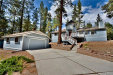 Photo of 42656 Constellation Drive, Big Bear Lake, CA 92315 (MLS # 3173893)