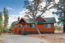 Photo of 631 Villa Grove Avenue, Big Bear City, CA 92314 (MLS # 3173901)