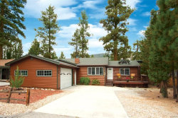 Photo of 441 East Barker Boulevard, Big Bear City, CA 92314 (MLS # 3173918)