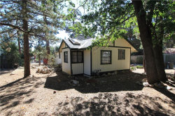 Photo of 601 Maple Lane, Sugarloaf, CA 92386 (MLS # 3173938)