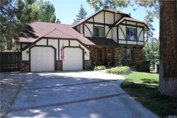 Photo of 344 Teakwood Drive, Big Bear Lake, CA 92315 (MLS # 3173967)