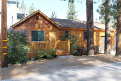 Photo of 774 Marin Road, Big Bear Lake, CA 92315 (MLS # 3173981)