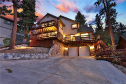 Photo of 881 Paine Road, Big Bear Lake, CA 92315 (MLS # 3173985)