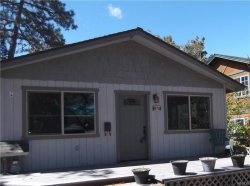 Photo of 870 Holmes Lane, Sugarloaf, CA 92386 (MLS # 3173989)