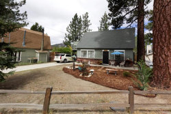 Photo of 1205 East Country Club Boulevard, Big Bear City, CA 92314 (MLS # 3173992)