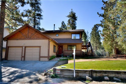 Photo of 1190 Sugarpine Road, Big Bear City, CA 92314 (MLS # 3174021)