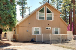 Photo of 1044 Cherokee Street, Fawnskin, CA 92333 (MLS # 3174029)