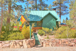 Photo of 815 Iris Drive, Big Bear Lake, CA 92315 (MLS # 3174056)