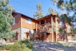 Photo of 663 Catbird Lane, Big Bear Lake, CA 92315 (MLS # 3174070)