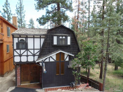 Photo of 43021 Monterey Street, Big Bear Lake, CA 92315 (MLS # 3174072)