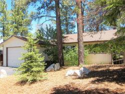 Photo of 1359 La Crescenta Drive, Big Bear City, CA 92314 (MLS # 3174104)