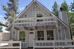 Photo of 39925 Deer Lane, Big Bear Lake, CA 92315 (MLS # 3174113)