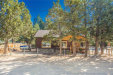 Photo of 898 B Lane, Big Bear City, CA 92314 (MLS # 3174117)